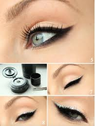 fancy holiday make up ideas