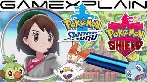 Pokémon Sword & Shield ANALYSIS - Reveal Trailer (Secrets & Hidden Details)  - YouTube