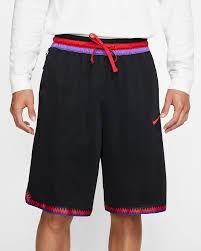 Nike Dri Fit Shorts Size Chart Nike Dri Fit Dna Basketball Shorts