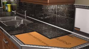 diy kitchen granite tile countertops. interior, diy granite tile countertops white countertop cream ceramic floor high gloss cabinet under range kitchen p