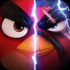 About: Angry Birds Evolution (iOS App Store version)