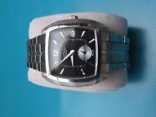 rotary elite wristwatches rotary elite mens s steel dress watch