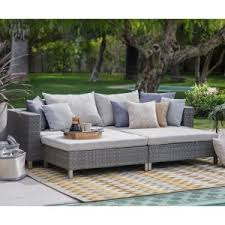 outdoor patio daybed. QUICK VIEW Outdoor Patio Daybed B