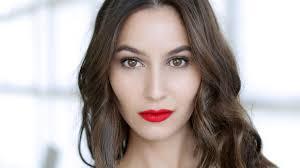 everyday cal red lip makeup tutorial