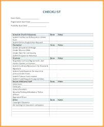Party Planning Template Free Checklist Free Event Planning Template Download