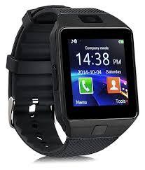 Syl Plus Parla Minu Smart Watches ...