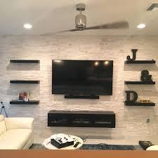 floating tv shelf building floating shelves floating
