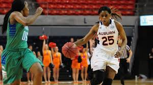Auburn women face first road test at Virginia - Auburn University Athletics