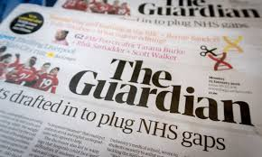 This is an example of a debatable thesis because reasonable people could disagree with it. Guardian Named Uk S Most Trusted Newspaper The Guardian The Guardian