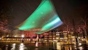 Amsterdam Light Festival 2019 Amsterdam Light Festival I Amsterdam