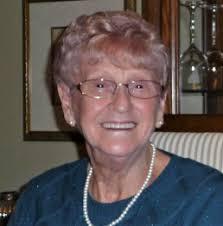Eleanor McArthur Obituary - Orangeville, ON   Dods & McNair ...