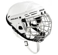 Bauer 2100 Helmet Size Chart Bauer 2100 Hockey Helmet Combo Junior Helmets Combo