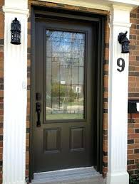 black glass front door enchanting front entry doors with glass exterior home depot and sidelight black
