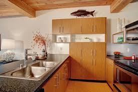 Small Apartment Kitchen Storage Modern Small Apartment Kitchen Storage Combined Herringbone Fish