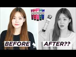 of etude house two tone treatment hair color