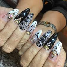 Fine Touch Nails Salon - Nail Salon - Hackensack, New Jersey ...
