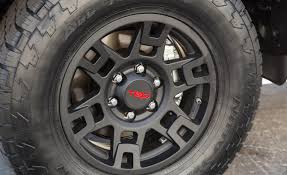 Will the new 2015 TRD Pro wheels fit? - Toyota 4Runner Forum ...