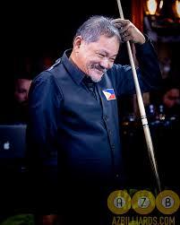 """Efren Reyes - """"The Magician"""" - People - AZBILLIARDS.COM"""