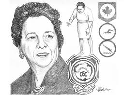 Pansy E. L. Forbes - Peterborough and District Sports Hall of Fame ...