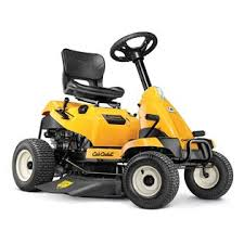 Cc 30 H Riding Mower
