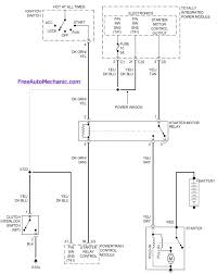 2006 dodge wiring diagram 2006 wiring diagrams