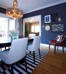 navy blue dining rooms. navy blue dining room decor » ideas and showcase design rooms e