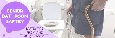 bathroom safety for seniors. It Is Especially Important That Any Hard, Sharp Or Slippery Surfaces Be Made Safe And Secure So The Elderly Can Safely Use Bathroom. Bathroom Safety For Seniors