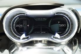 interior cars interior jaguar cx75