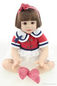 child size love doll silicone reborn doll looks like real baby 24 inch girl reborn baby
