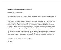 Reference Letter For Government Employee Plks Tk
