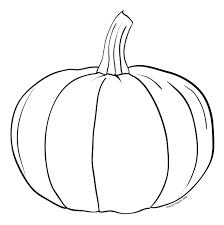 pumpkin clipart black and white. Wonderful White Black And White Pumpkin Clipart Intended P