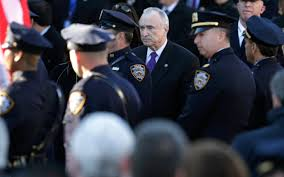 nypd commissioner defends broken windows policing al jazeera america