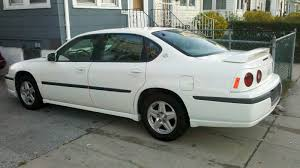2003 Chevrolet Impala (w) – pictures, information and specs - Auto ...