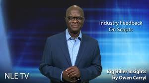 NLE TV Big Biller Insights with Owen Carryl - YouTube