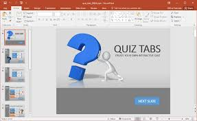 Powerpoint Game Show Template Quiz Powerpoint Templates Under Fontanacountryinn Com