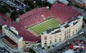 Memorial Stadium Home Of The Greatest Fans In College