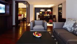 One Bedroom Suite One Bedroom Suite Amari Dhaka