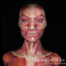 the best special effects makeup artist vidalondon find this pin and more on makeup