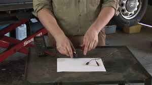 auto repair how to check a fuel pump relay auto repair how to check a fuel pump relay
