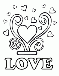 Change the color scheme and then add new texts. Printable Wedding Coloring Pages Kids Coloring Home