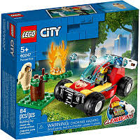 <b>Конструкторы LEGO City</b>