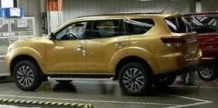 2018 nissan suv. beautiful 2018 itu0027s likely the new navarabased suv will be sold in markets such as asia  and south america where utebased suvs are popular on 2018 nissan suv