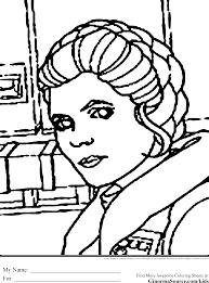 Colouring Pages Printable Star Wars L L L L