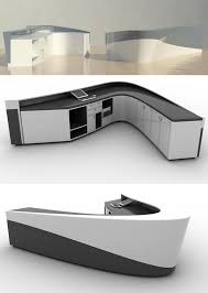 interesting office lobby furniture. reception desk inspiration interesting mount of the pc monitor office lobby furniture