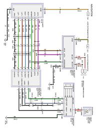 ford radio wiring harness diagram best f150 inside kuwaitigenius me 2006 f150 radio wiring diagram at F150 Radio Wiring Diagram