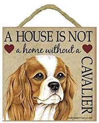 cavalier king charles gifts two woofs