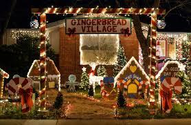 Christmas Light Displays Near Killeen Tx Holiday Lights Tour Kdhnews Com