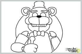 Fnaf Coloring Book Fnaf Coloring Pages Printable Coloring Pages 2