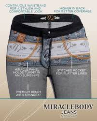 Miraclebody Jeans Size Chart 37 Best Finding Your Perfect Jeans Images Perfect Jeans