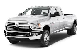 2010 Dodge Ram 3500 Reviews and Rating | Motor Trend